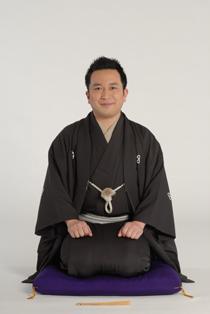 桂吉弥 (カツラキチヤ)