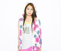 Serena(セレナ)は、日本の歌手。
