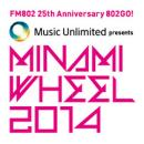MINAMI WHEEL 2014
