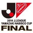 サンフレッチェ広島対ガンバ大阪 ナビスコカップ 決勝