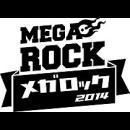 MEGA ROCK 2014