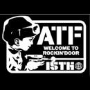 ATF 15th 大感謝祭!