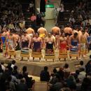 第48回 NHK福祉大相撲