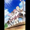 (映画)『ゆるゆり なちゅやちゅみ!』メイン