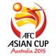 AFCアジアカップ オーストラリア2015 日本対パレスチナ パブリックビューイング