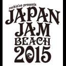 JAPAN JAM BEACH 2015