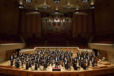 東京都交響楽団 (トウキョウトコ...