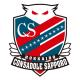 北海道コンサドーレ札幌対FC東京 札幌ドーム商品券付きチケット