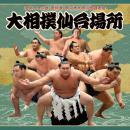 東日本大震災復興支援 平成二十八年夏巡業 大相撲仙台場所
