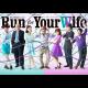 ラフィングライブ第二回公演「Run for Your Wife」
