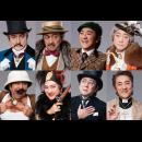 ミュージカル「紳士のための愛と殺人の手引き」
