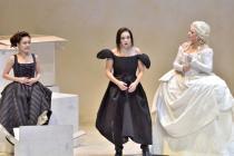 新国立劇場オペラ「フィガロの結婚」