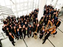 フィンランド・タンペレ・フィルハーモニー管弦楽団