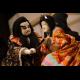 人が舞い、人形が踊る「淡路人形浄瑠璃」草加公演2017