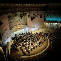 モスクワ・フィルハーモニー管弦楽団
