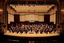 デトロイト交響楽団