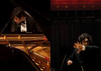 辻井伸行/ウラディーミル・ユロフスキ(指揮)/ロンドン・フィルハーモニー管弦楽団