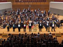 東京交響楽団キッズプログラム~0歳からのオーケストラ~