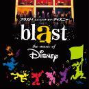 blast the music of Disney