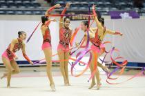 第35回 世界新体操選手権大会