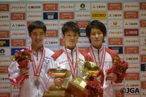 体操天皇杯 第71回 全日本体操個人総合選手権