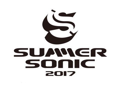 SUMMER SONIC 2017 OSAKA <パーク&ライド チケット>