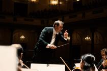 ダニエレ・ガッティ(指揮)/ロイヤル・コンセルトヘボウ管弦楽団