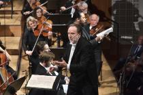 ルツェルン祝祭管弦楽団/リッカルド・シャイー(指揮)