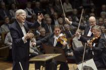 ヘルベルト・ブロムシュテット(指揮)/ライプツィヒ・ゲヴァントハウス管弦楽団