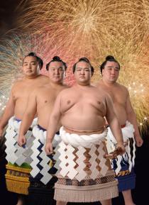 平成二十九年夏巡業 大相撲 豊田場所