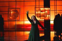 新国立劇場オペラ「神々の黄昏」