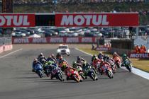 2017 FIM MotoGP TM 世界選手権シリーズ第15戦 MOTUL 日本グランプリ