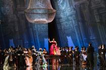 新国立劇場オペラ「椿姫」