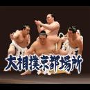 平成29年秋巡業 大相撲京都場所