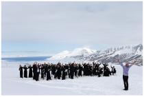 ノルウェー・アークティック・フィルハーモニー管弦楽団