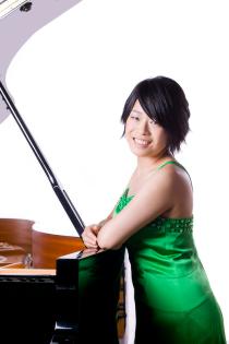 仲道郁代 ピアノ・フェスティヴァル
