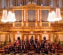 ウィーン・ヨハン・シュトラウス管弦楽団