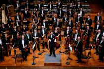 トゥガン・ソヒエフ(指揮)/トゥールーズ・キャピトル国立管弦楽団