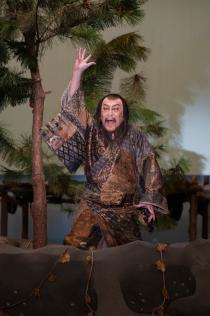 第44回 NHK古典芸能鑑賞会