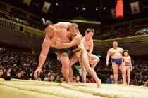 第51回 NHK福祉大相撲