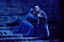 新国立劇場オペラ「アイーダ」