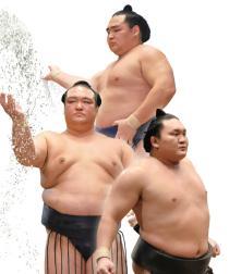平成30年春巡業 大相撲八王子場所