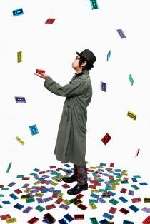杉本恭一/LOOP LINE PASSENGER