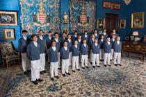 モナコ少年合唱団