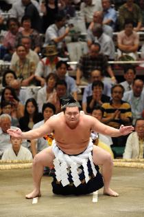平成30年 夏巡業 大相撲魚津場所