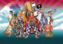 スーパー歌舞伎II(セカンド)「ワンピース」