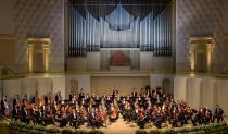 ロシア国立交響楽団-関西-