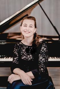 ロシア国立交響楽団-リリヤ・ジルベルシュタイン(p)-