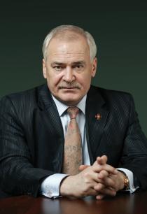 ニコライ・ブロフ