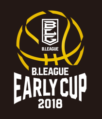 B.LEAGUE EARLY CUP 2018 KANTO